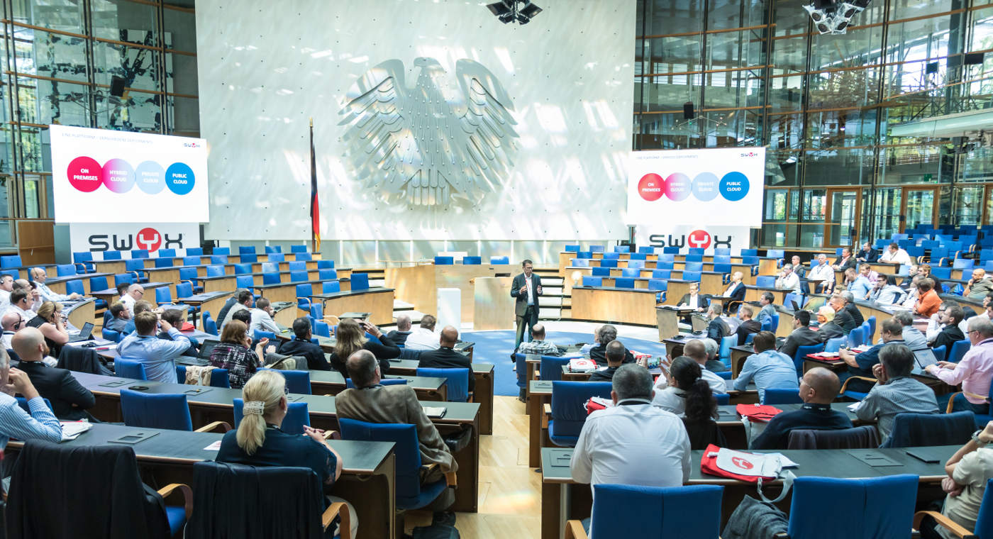 Fotograf Bonn, im WCC, Events und Veranstaltungen